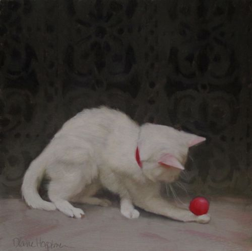 The Red Ball II