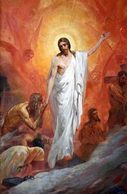 Easter Wednesday: Via Lucis - Stations of the Resurrection for Easter