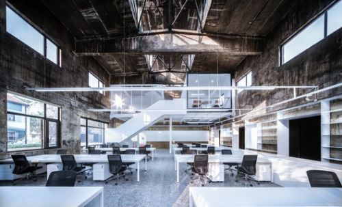 UAO Power Office / UAO Design