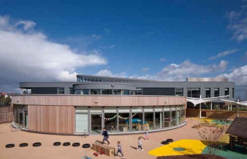 Maidenhill Primary School & Nursery / BDP