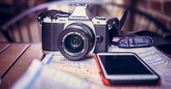 Olympus CEO Backtracks, says Camera Business May Be for Sale: Report