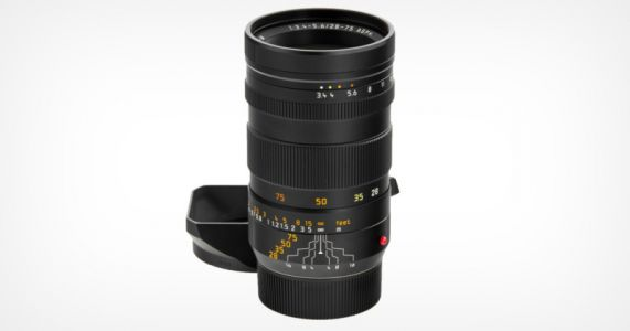 Rare Leica Lens Sells at Auction for Whopping $290,000