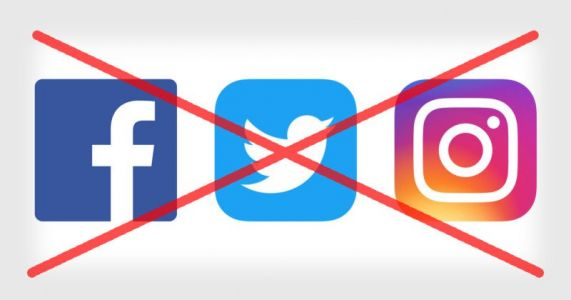 Why I Deleted All of My Social Media and 60,000 Followers