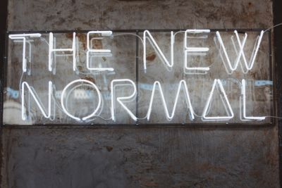 The New Normal: Benjamin Bratton on the Language of Hybrids