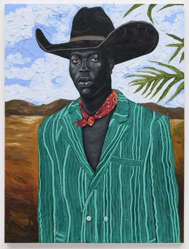 Bold, Striking Portraits by Otis Kwame Kye Quaicoe Render Expressive Subjects in Shades of Gray