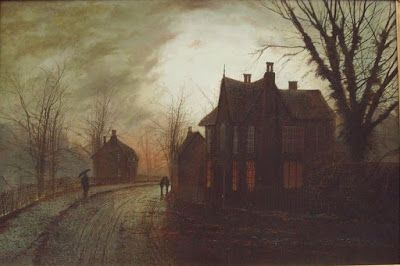 Wilfred Jenkins, Twilight