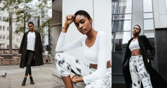How to Work with Unsigned Models as a Photographer