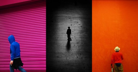 A Quick Look at Using Negative Space in Photos