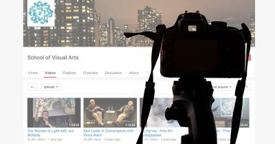 This YouTube Channel is Chock Full of Amazing Photography Lectures