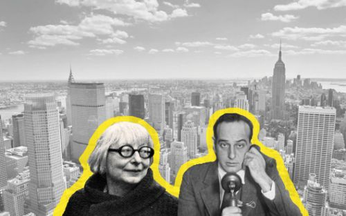 The Urban Planning Battles that Gave Us Modern Day Cities