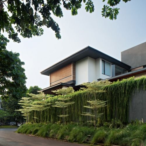 CL House / Axial Studio