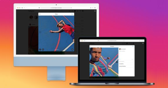 Anyone Can Finally Upload Photos to Instagram From Their Desktop