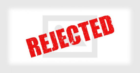 Why Aiming for 100 Rejections is Bulls**t