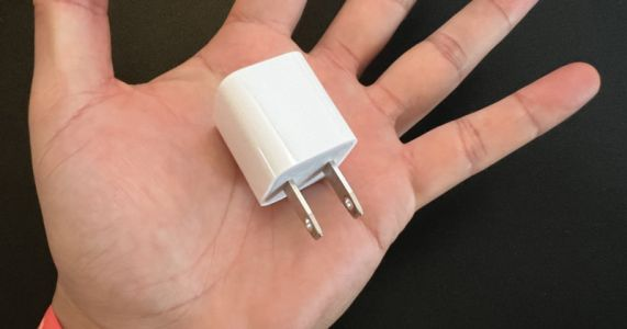Apple Sued in China For Not Including a Charger with the iPhone