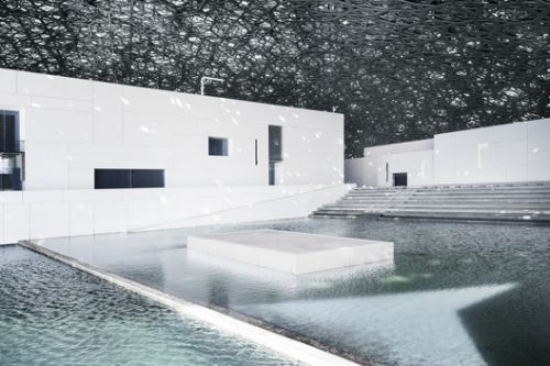 Louvre Abu Dhabi Announces November Grand Opening