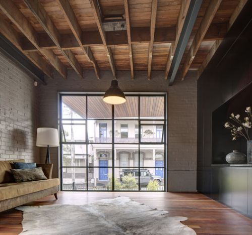 102 The Mill / Carter Williamson