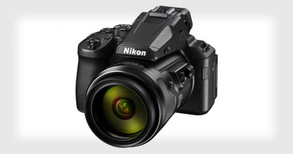 Nikon Unveils the COOLPIX P950 with 83x Zoom, RAW, and 4K