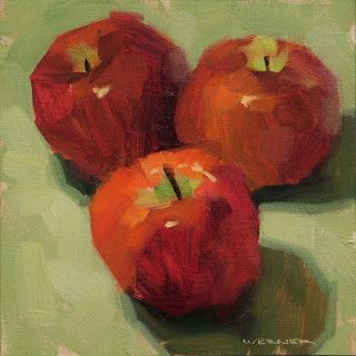 Again With The Apples