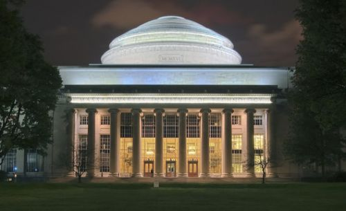 Which of the 25 Best Ranked Colleges in the U.S. Have Architecture Programs?