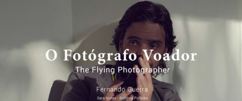 New Documentary on Portuguese Photographer Fernando Guerra Follows His Journey Through Architecture