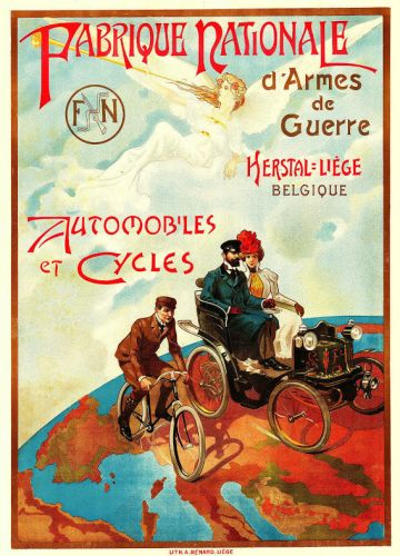Bicycle Posters - part 6