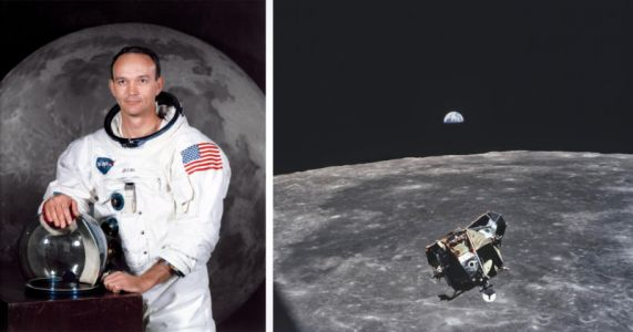 NASA Astronaut Who Captured All of Humanity in a Single Photo Has Died
