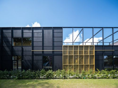 House M&M / NEXT architects + Claudia Linders