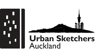 Let's Sketch Auckland