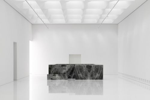Royal Museum of Fine Arts Antwerp / KAAN Architecten