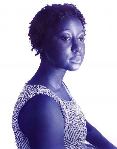 Powerful and Emotive, Artist Patrick Onyekwere's Hyperrealistic Portraits Are Rendered Meticulously in Ballpoint Pen