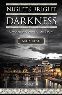 Night's Bright Darkness by Sally Read