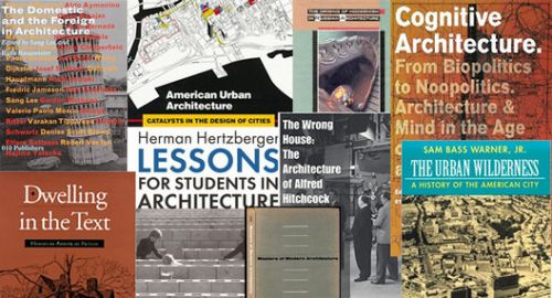 10 Books on Architecture You Can Read Online For Free
