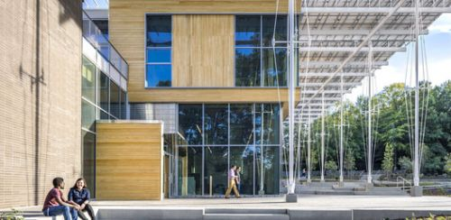 Can Architecture Firms Become Truly Carbon Neutral?