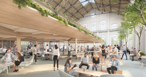 Exploring the Principles of ReUrbanism: Adaptive Reuse at the City Scale