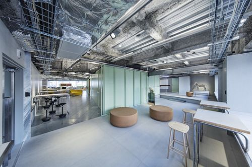 Toy's Factory / Schemata Architects