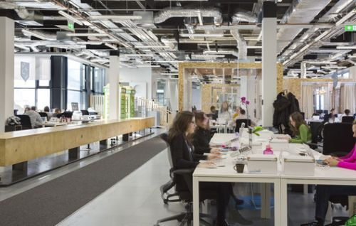 Why Open-Plan Offices Don't Work
