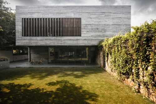 Private Residence No. 07 / FLXBL Design Consultancy