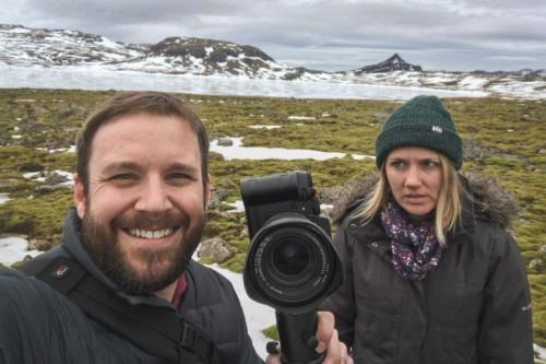 Playing 3rd Wheel to a Camera: 6 Tips for Partners of Photographers
