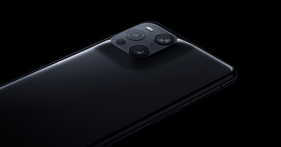 Oppo Unveils Find X3 Pro: Two 50MP Cameras and a Billion-Color Display
