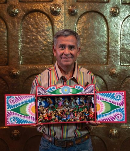 National Endowment for the Arts Statement on the Death of National Heritage Fellow Jeronimo Lozano