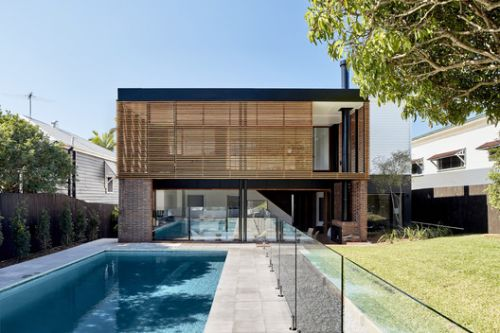 Sydney Street House / Fouché Architects