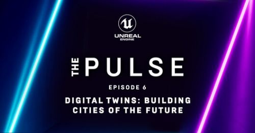 Digital Twins: Building Cities of the Future on The Pulse Episode 6