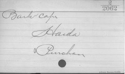 Solving Inventory Problems with Archival Research