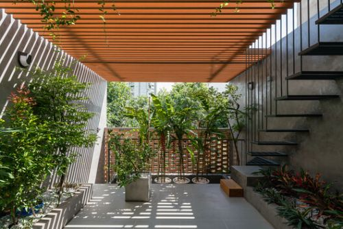 H House / G+ Architects