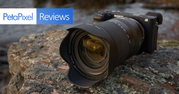 Tamron 18-300mm f/3.5-6.3 Review: This Can't Possibly Be Good, Can It?