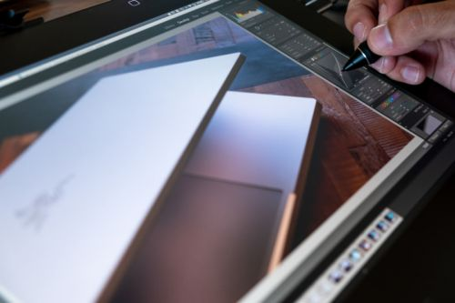 Pen Tablet vs Pen Display: Which is Better for Photo Editing?