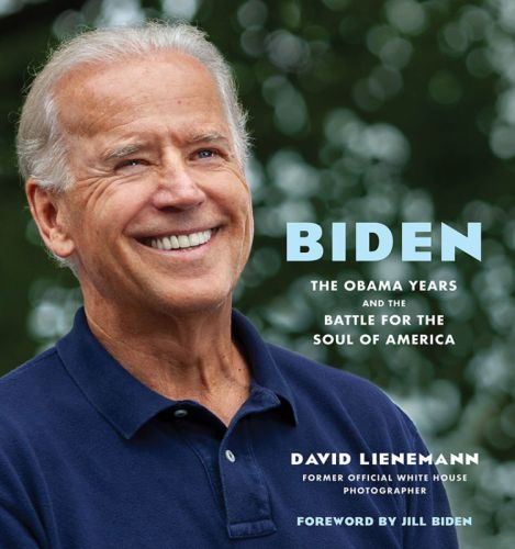 Photographing VP Joe Biden in His 'Battle for the Soul of America'