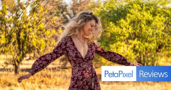 Petzval 55mm f/1.7 Review: A Lovely Lens For Pro or Creative Use