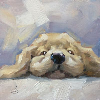 PUPPY by TOM BROWN
