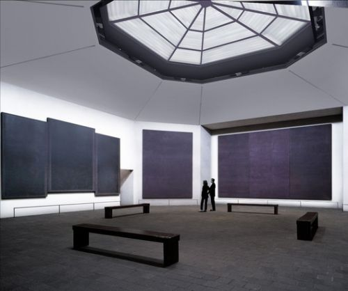 Rothko Chapel Set to Reopen this September